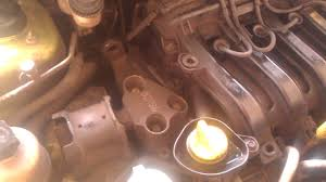 proton savvy u0027s renault d4f 722 engine 1 2l youtube