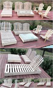 Patio Furniture Wood Pallets - creative diy wooden pallets recycling ideas wood pallet furniture