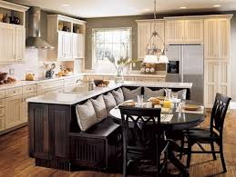 7 types of kitchen island ideas with 20 designs homes innovator