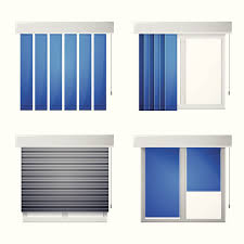the differences between blinds shades and shutters