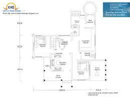 2000 Sq Ft Bungalow Floor Plans Peaceful Design Ideas 7 2000 Square Feet House Eplans Bungalow