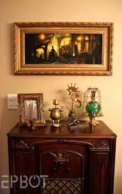 dining tables steampunk bedroom design steampunk decor diy