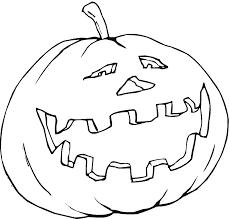 pumpkin coloring pages coloring kids