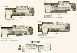 Fifth Wheel Bunkhouse Floor Plans Fleetwood 5th Wheel Floor Plans U2013 Meze Blog