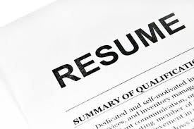 How to Write a Customized Resume   Resume   LiveCareer LiveCareer