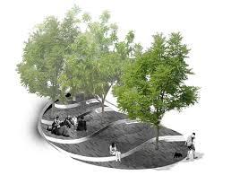 Urban Landscape Design by Design Landscape Architecture Architecture Planning Urban