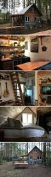 A Frame Cabin Floor Plans With Loft Best 25 Cabin Loft Ideas On Pinterest Forest Cabin Barn Houses