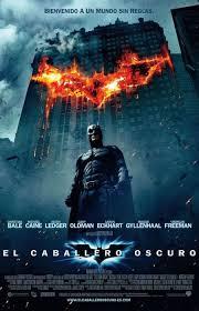 Batman: El caballero oscuro (2008) [Latino]