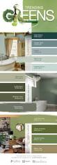 Bathroom Paint Color Ideas Best 25 Green Paint Colors Ideas On Pinterest Green Paintings