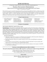 Example Payroll Manager Resume Free Sample  Sample Resume for