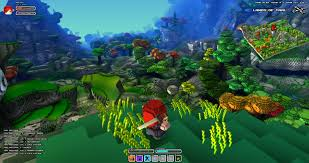 Cube World Full Game