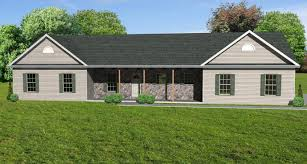 ranch house plans with wrap around porch pleasant 2 caldean