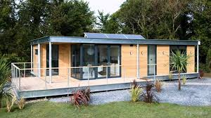 magnificent modern contemporary prefab homes modular houses youtube