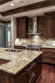 Rustic Kitchen Backsplash Best 25 Cocinas Integrales Rusticas Ideas Only On Pinterest