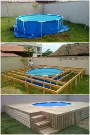 Cool Backyard Toys by 20 Best Pools Images On Pinterest Pool Ideas Backyard Ideas And