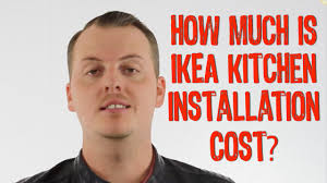 Kitchen Cabinet Quote Ikea Kitchen Cabinet Installation Cost How Much Is Ikea Kitchen