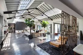 Awesome Warehouse Home Designs Photos House Design - Warehouse interior design ideas
