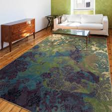 Funky Rugs Funky Purple And Green Area Rugs Various Designs Featured Funk