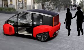 rinspeed rinspeed oasis concept the car for anti car folk