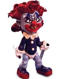 Clowns Halloween Costumes 14 Halloween Clown Terrifiant Images Halloween