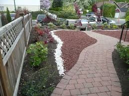 Small Rock Garden Pictures by Small Red Rock Landscaping And Garden Design Ideas U0026 Decors