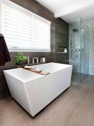 Pictures Of Small Bathrooms With Tub And Shower 30 Modern Bathroom Design Ideas For Your Private Heaven Freshome Com