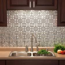 cheap ideas for backsplashes the kitchen hort decor inexpensive sheets tin cheap ideas for backsplashes kitchen