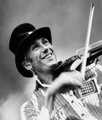 Jon Sevink Violin. Birthday