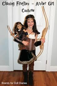 Archer Halloween Costumes