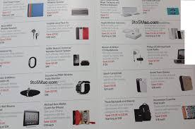 apple iphone black friday apple u0027s black friday 2011 deals revealed discounts on ipad ipod