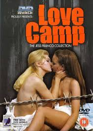 Love Camp – Laura Gemser 1981