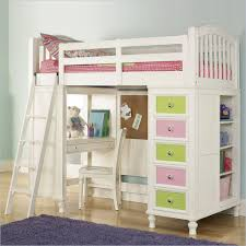 Childrens Bunk Beds Australia Freight Saving Metal Twin Bunk Bed - Kids bunk bed with desk