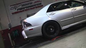 lexus is300 performance upgrades max u0027s flamethrower 4l80e 6766 is300 675whp 20psi youtube