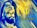 Wallpapers Backgrounds - Guru Gobind Singh picture submitted Punjab Newsline