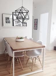 Dinner Table Best 10 Ikea Dining Table Ideas On Pinterest Kitchen Chairs