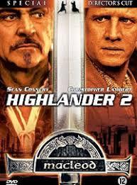 Highlander 2 A Ressurreição Dublado