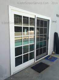 patio garage doors glass door repair miami image collections glass door interior