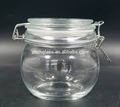 Glass Kitchen Canisters Airtight by Glass Jars Airtight Lid Glass Jars Airtight Lid Suppliers And