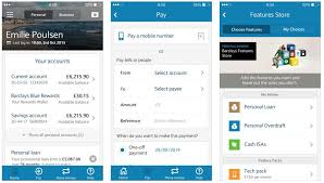 Barclays Credit Card Business The Uk U0027s Best And Worst Banking Apps For Iphone 2016 Know Your