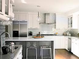 Kitchen Backsplash Options Excellent Kitchen Backsplash Ideas For White Cabinets 20 To Your