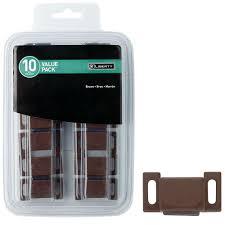Magnet For Shower Door by Liberty White Heavy Duty Magnetic Door Catch C080x0c W P The