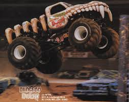 bigfoot monster truck wiki dungeon of doom monster trucks wiki fandom powered by wikia