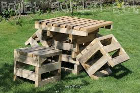 Best Wood Patio Furniture - best diy patio furniture ideas