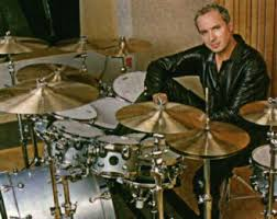 Scott F Crago Drummer for The