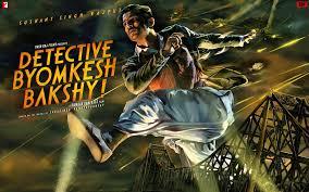 Detective Byomkesh Bakshy - 2015