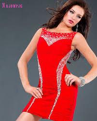 online get cheap cocktail dress delicate lace aliexpress com