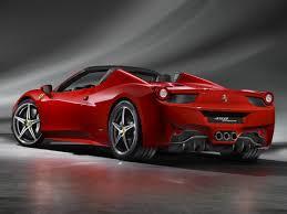 Ferrari 458 Italia Interior - ferrari 458 italia spider 2009 2015 review problems specs