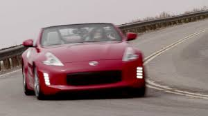 nissan 370z used india 2014 nissan 370z roadster touring review test drive youtube