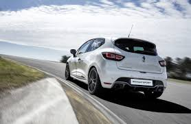 All Renault Models Renault Clio Rs 2017 First Drive Cars Co Za
