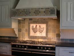 Kitchen Backsplash Options Country Kitchen Backsplash Ideas Homesfeed